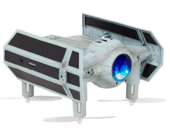 Drone Propel Star Wars Tie Advanced X1 4