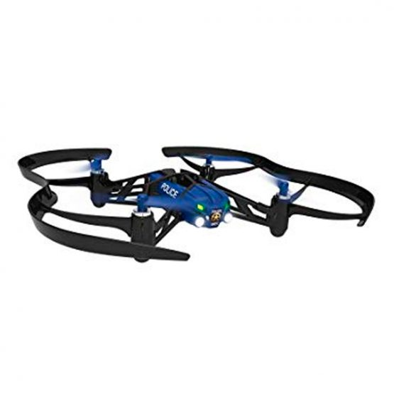 Drone Parrot Mini Maclane Version 2.1.1 1