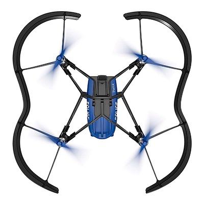 Drone Parrot Mini Maclane Version 2.1.1 4