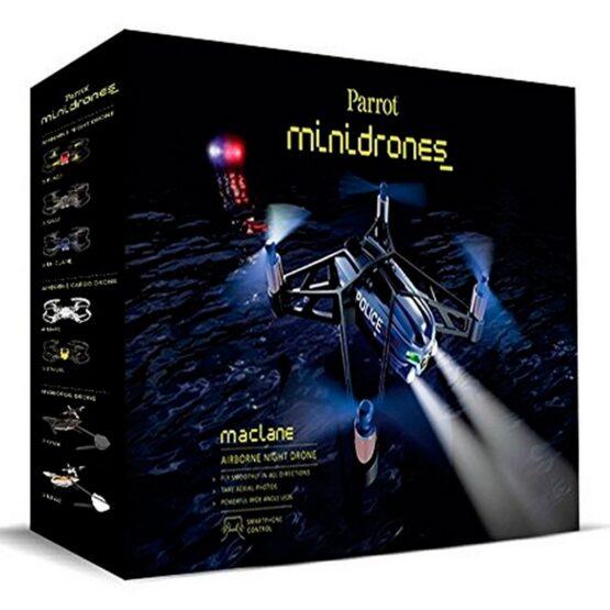Drone Parrot Mini Maclane Version 2.1.1 5