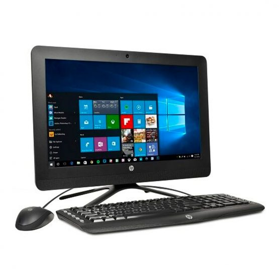 """Equipo All in One HP 20-C435Z/ 19.5""""/ AMD/ 8Gb/ 1Tb REFAA 1"""