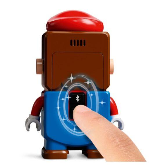 Lego Super Mario Aventuras con Mario Curso de Iniciacion 5