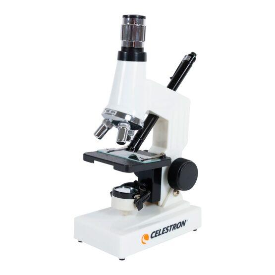 Microscopio Celestron Kit 44121 1