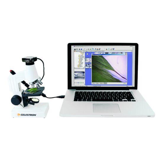 Microscopio Digital Celestron Kit 44320 2