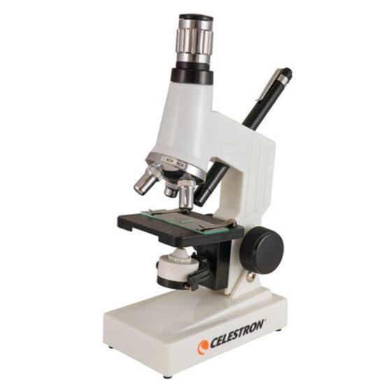 Microscopio Digital Celestron Kit 44320 4