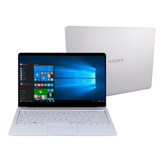 "Notebook AZPEN X1450/ 14.1""/ N3350/ 4Gb/ 64Gb 1"