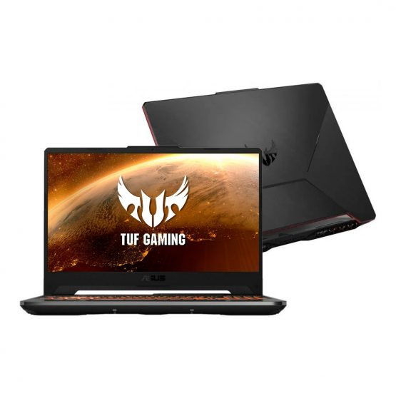"Notebook Asus Tuf Gaming FX506LI-BI5N5/ 15.6""/I5/ 8Gb/ 256Gb 1"