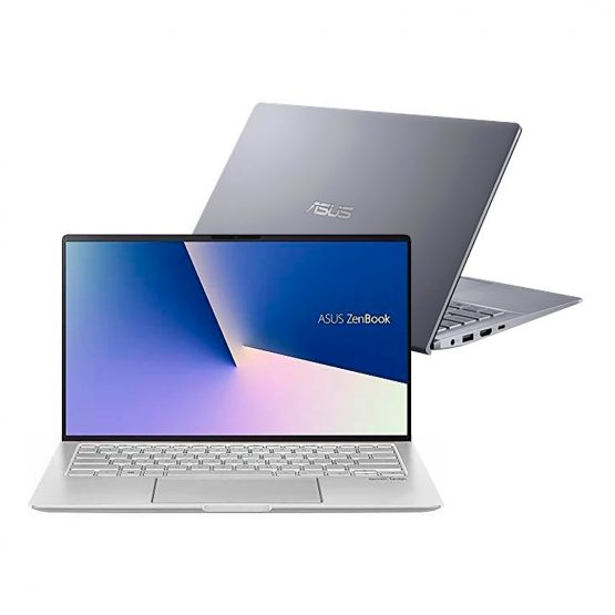 Notebook Asus Zenbook 14 Q407IQ-BR5N4/ 14''/ AMD/ 8Gb/ 256GB 1