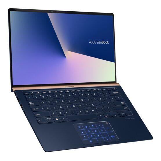 Notebook Asus Zenbook 14 UX433FAC-A5154T/ 14''/I5/ 8Gb/ 512Gb 2