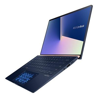 Notebook Asus Zenbook 14 UX433FAC-A5154T/ 14''/I5/ 8Gb/ 512Gb 3