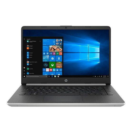 "Notebook HP 14-CF0012DX/ 14""/ 4414U/ 4Gb/ 128Gb/ REFAA 2"