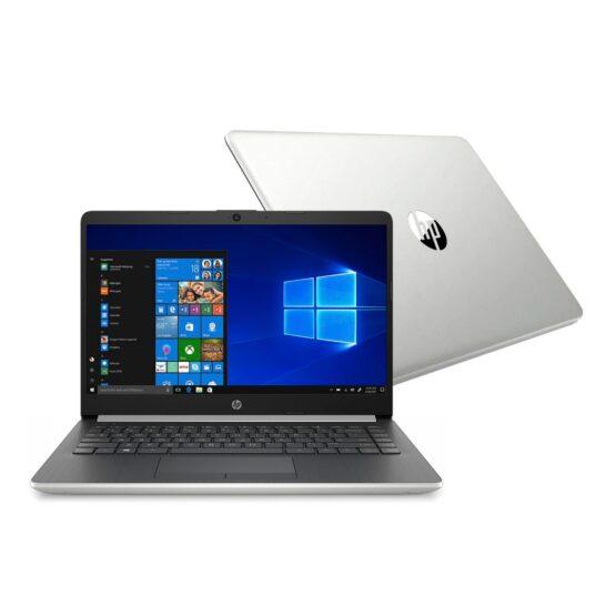"Notebook HP 14-DK0076NR/ 14""/ A4-9125/ 4Gb/ 64Gb/ Win10/ REFA 1"