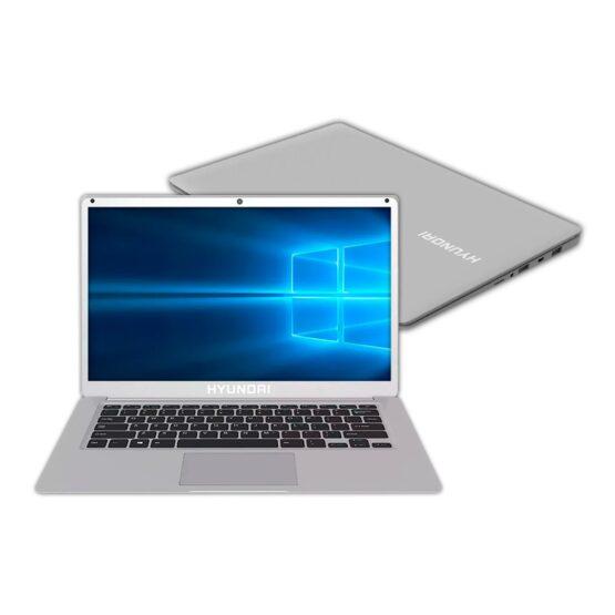 "Notebook Hyundai Thinnote-A /14.1""/ N3350/ 4Gb/ 64Gb 1"