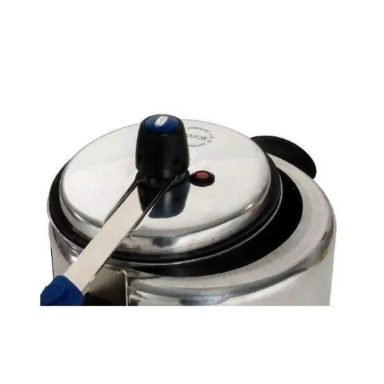 Olla A Presion 4.5 Lts Ramos Aluminio Reforzada 2