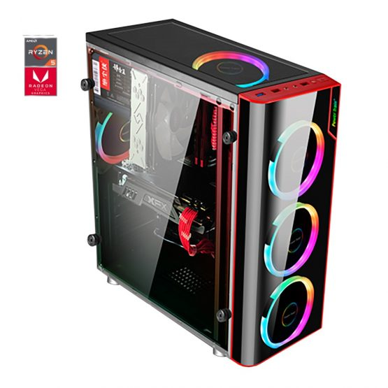 PC Marvo Nextgen3002/ AMD/ 480Gb / 8Gb 1