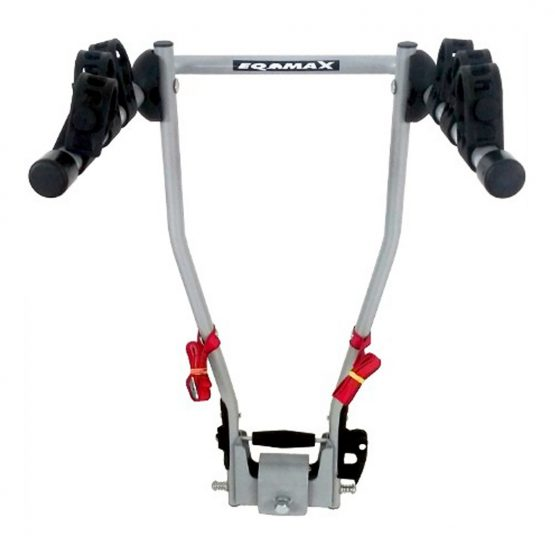 Porta Bicicleta de Maletero Eqmax C3X 2