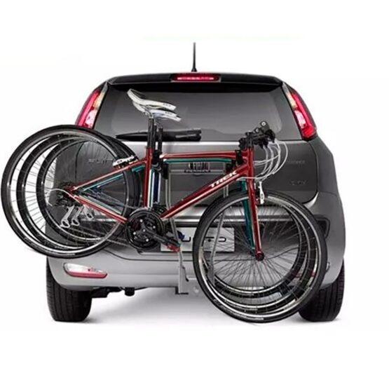 Porta Bicicleta de Maletero Eqmax C3X 4