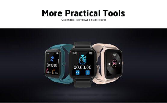 Reloj Blackview R3 Pro 2