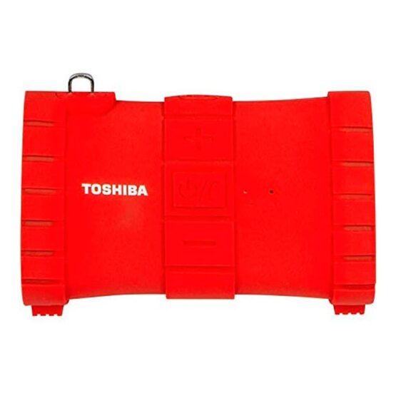 Parlante Bluetooth Flotante Toshiba 20hs Sonic Dive 2 3