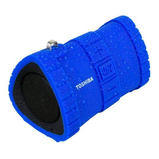 Parlante Bluetooth Flotante Toshiba 20hs Sonic Dive 2 5