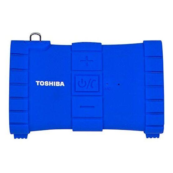 Parlante Bluetooth Flotante Toshiba 20hs Sonic Dive 2 6