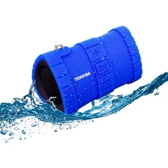 Parlante Bluetooth Flotante Toshiba 20hs Sonic Dive 2 7
