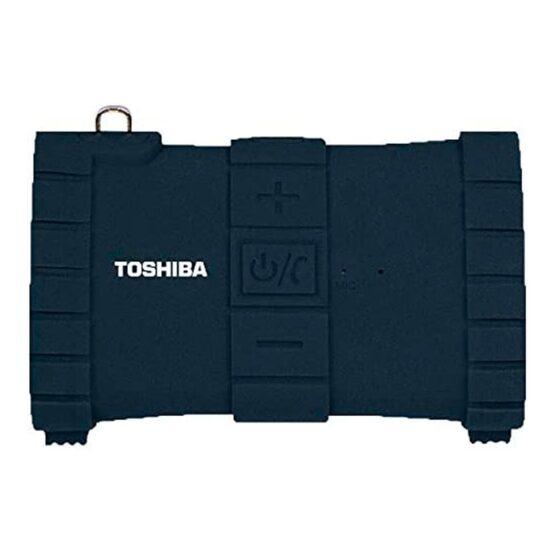 Parlante Bluetooth Flotante Toshiba 20hs Sonic Dive 2 9