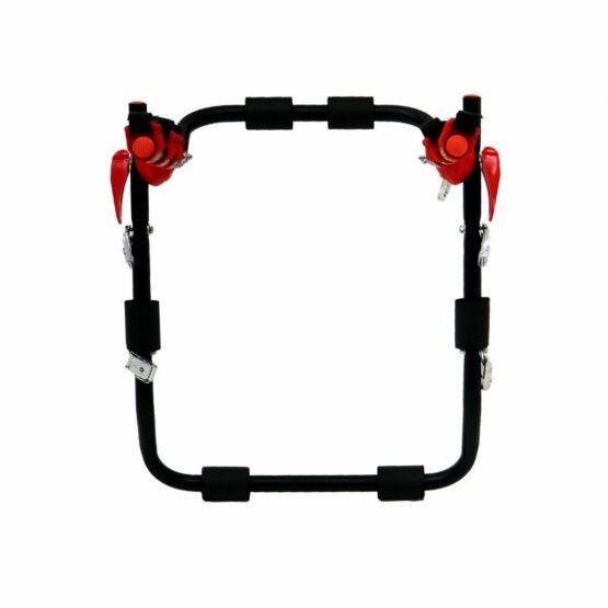 Soporte De Bicicletas Para Autos C67-1 5