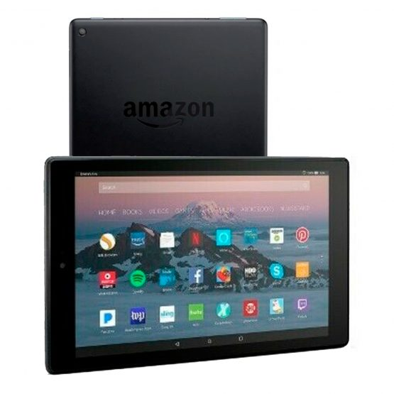 "Tablet Amazon Fire HD 10/ 10.1""/ 2Gb/ 32Gb 6"
