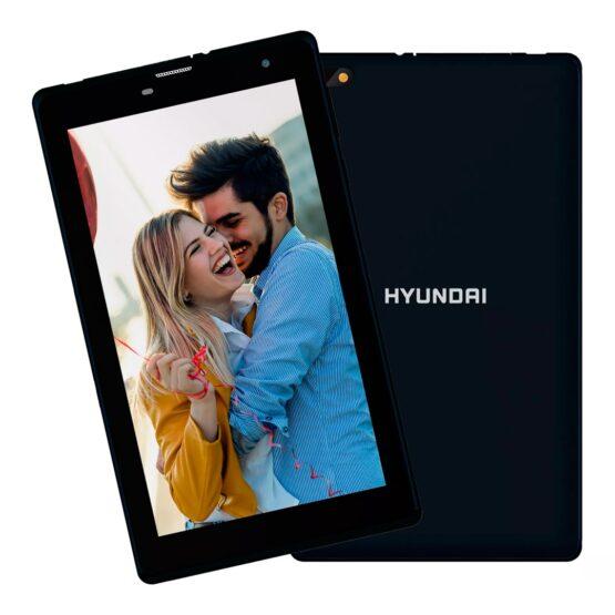 """Tablet Hyundai TAB 7WC1/ 7""""/ 1Gb/ 32Gb 1"""