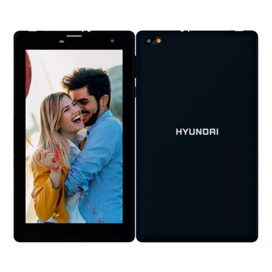 """Tablet Hyundai TAB 7WC1/ 7""""/ 1Gb/ 32Gb 4"""