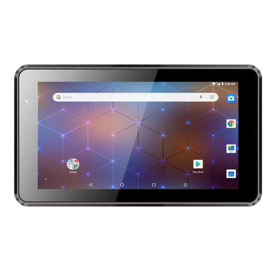 "Tablet MaxWest 7G / 7"" / 1GB / 16GB 12"