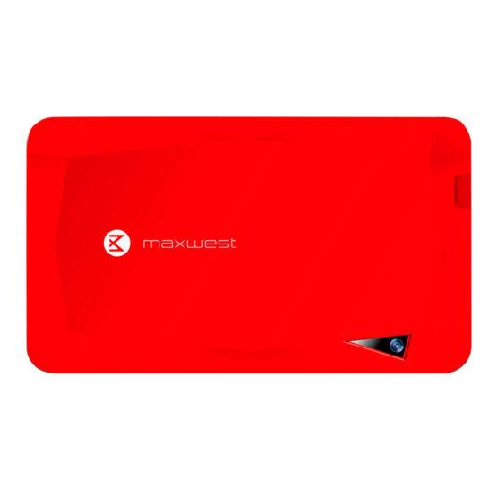 "Tablet MaxWest 7G / 7"" / 1GB / 16GB 7"
