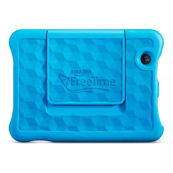 Tablet Para Niños Amazon 7 1gb 16gb Funda Con Soporte 4
