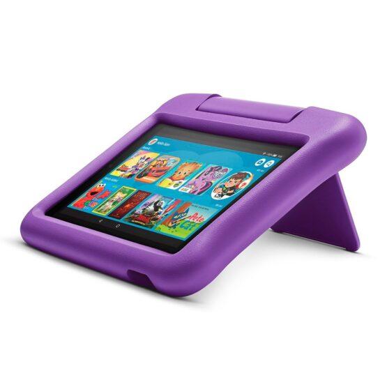 Tablet Para Niños Amazon 7 1gb 16gb Funda Con Soporte 7