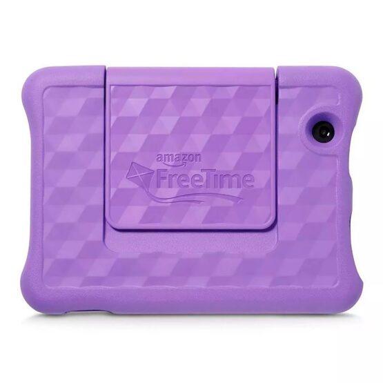 Tablet Para Niños Amazon 7 1gb 16gb Funda Con Soporte 8