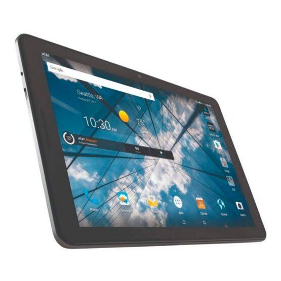 """Tablet Zte K92 Primetime/ 10.1""""/ 2Gb/ 32Gb 4"""