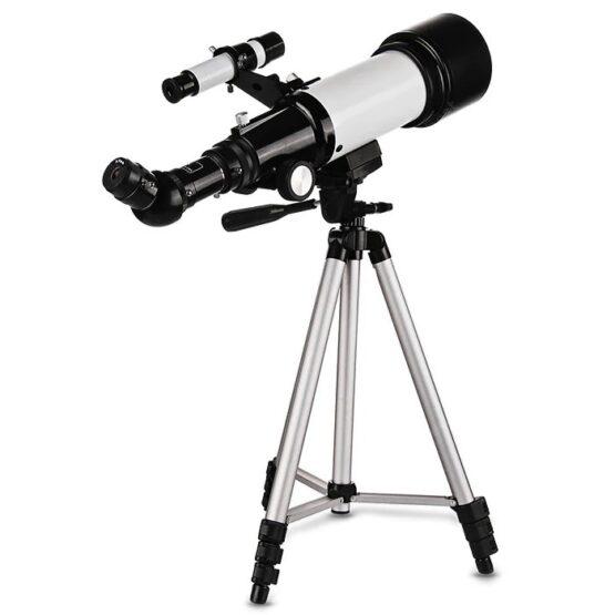 Telescopio 70AZ 133X 1