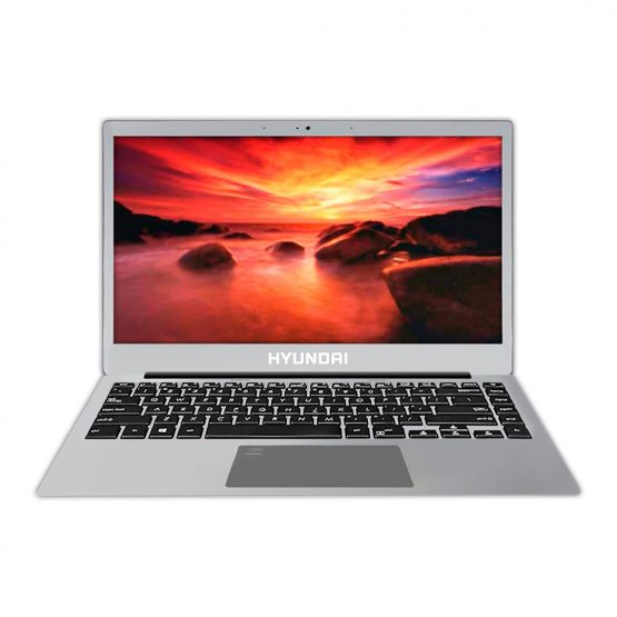 "Notebook Hyundai Thinnote 13 Pro/ 13.3""/ I5/ 8Gb/ 256Gb 2"