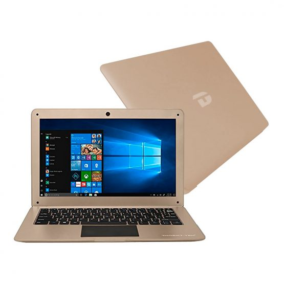 """Notebook Direkt-Tek/ 12,5""""/ Intel X5-Z8350/ 4Gb/ 32Gb/ Win10/ REFAA 4"""