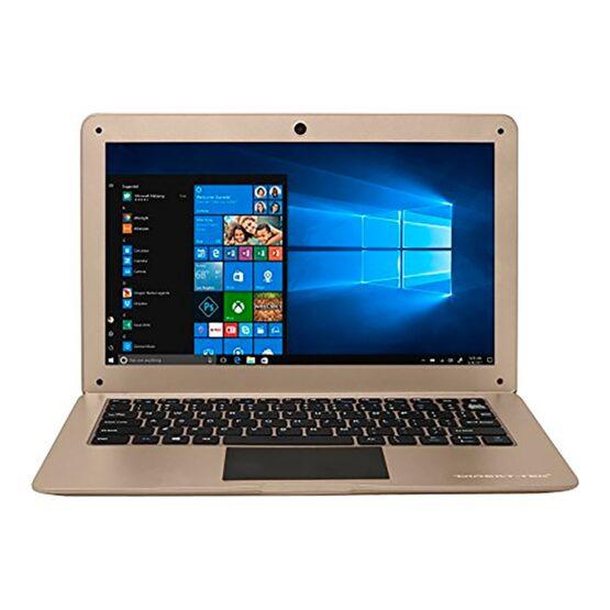 """Notebook Direkt-Tek/ 12,5""""/ Intel X5-Z8350/ 4Gb/ 32Gb/ Win10/ REFAA 5"""