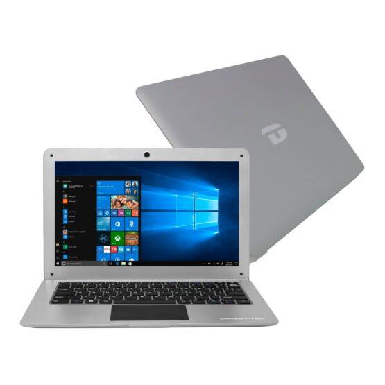 """Notebook Direkt-Tek/ 12,5""""/ Intel X5-Z8350/ 4Gb/ 32Gb/ Win10/ REFAA 6"""