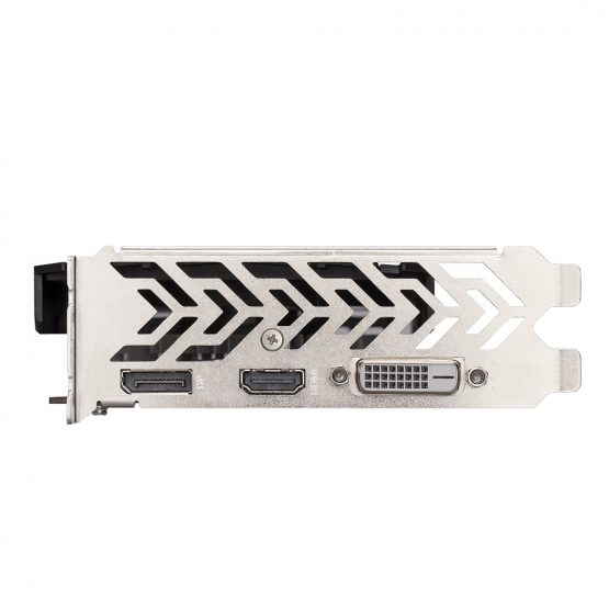 Tarjeta de Video Asrock Phantom Gaming Radeaon RX 550 2G 5