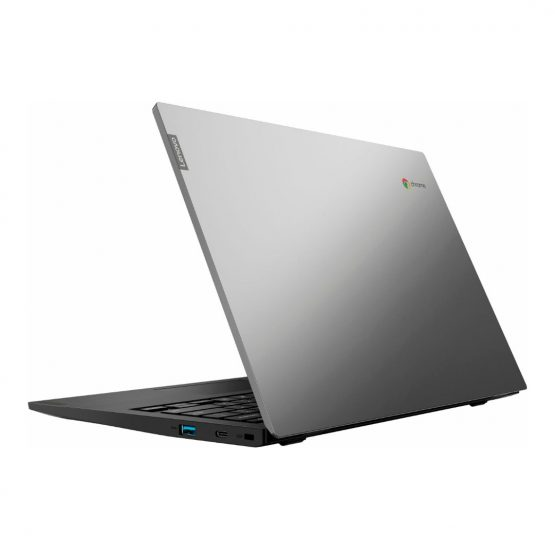 "Notebook Lenovo Chromebook S345-14AST/ 14""/ Amd A6/ 4Gb/ 32Gb/ Chrome/ REFAA 3"