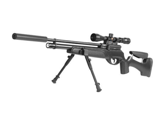 Carabina de Pcp Gamo Hpa Tactical 22HP 1