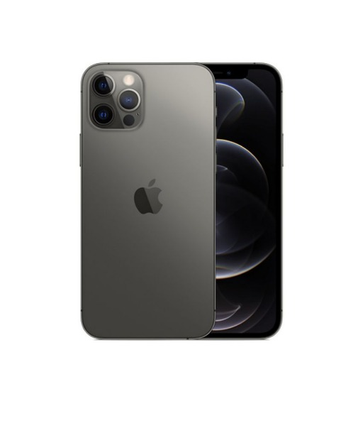 "Celular Apple Iphone 12 Pro/ 6.1""/ 6Gb/ 128Gb Black 2"