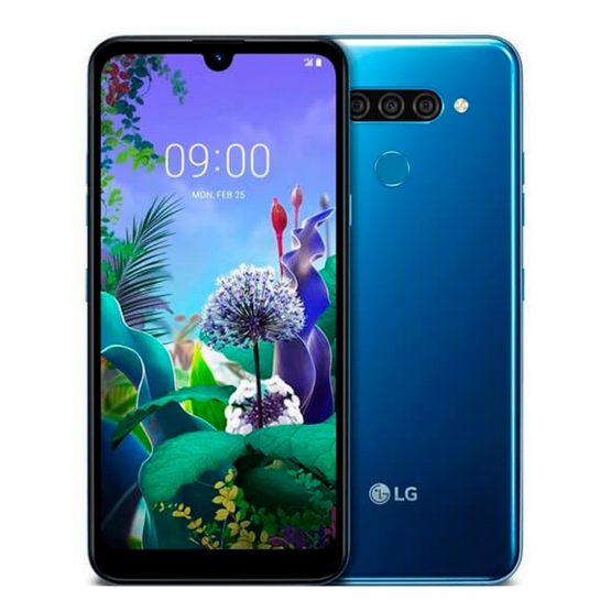 """Celular LG K50S Smartphone X540/ 6.5""""/ 3Gb/ 32Gb 1"""