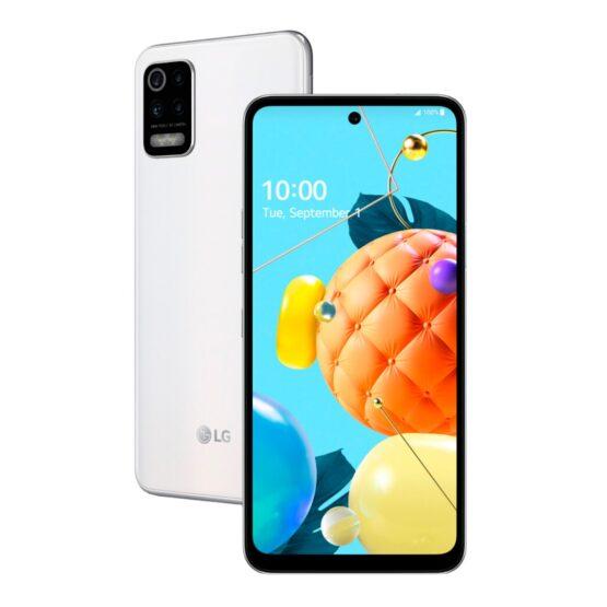 "Celular LG K62 Smartphone/ 6.6""/ 4Gb/ 128Gb 2"