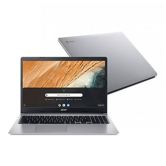 "Chromebook Acer315 CB315-3H-C2C3/ 15,6""/ N4000/4Gb/ 32Gb/ Chrome REFAA 1"