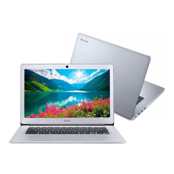 "Chromebook Acer CB3-431-12K1/ 14""/ Intel E800/ 4Gb/ 32Gb/ Chrome REFAA 1"